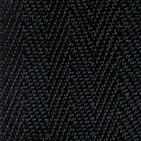 """1½"""" Black"""