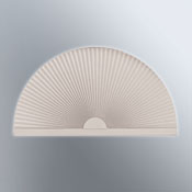Half-circle Perfect Arch