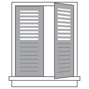 2 Panels (LR)