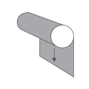Standard Roll (back)